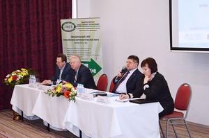 Съезд наркологов в Центральном федеральном округе 23 апреля