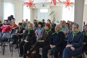 Съезд наркологов в Центральном федеральном округе 24 апреля