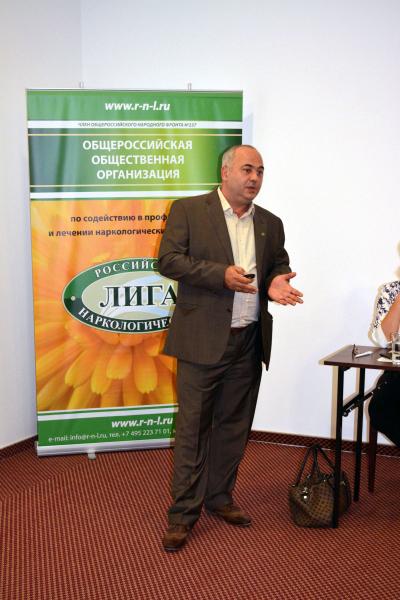 Алкоголизм нижегородская область