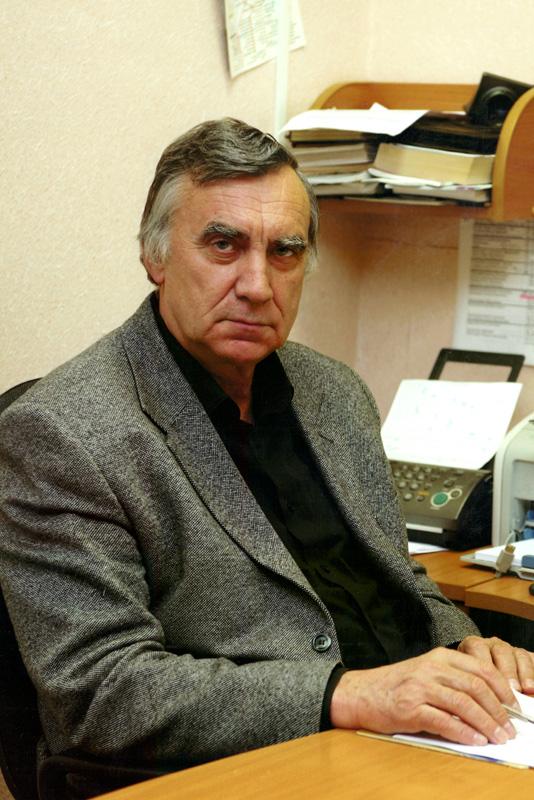Егоров Владимир Федорович
