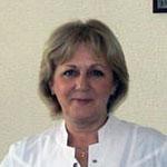Быкова Наталья Ивановна, главный нарколог Ставропольского края